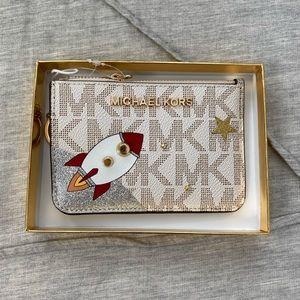 Michael Kors Rocket Coin Purse